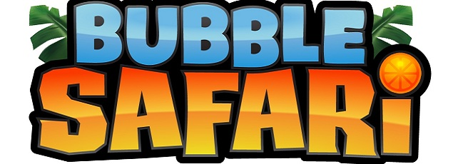 Bubble Safari_Logo