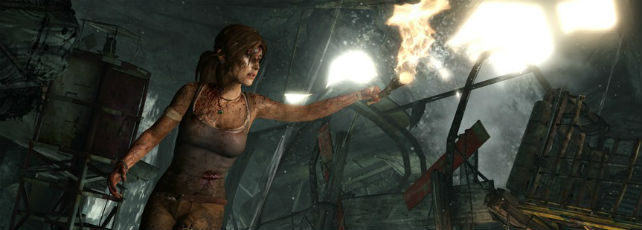 laracrofttombraider