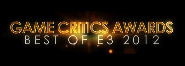 gamecriticsawards2012