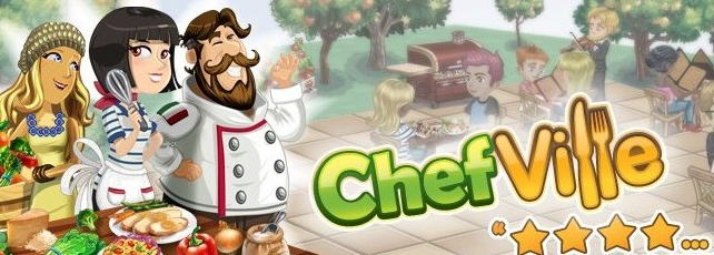 ChefVille Tips
