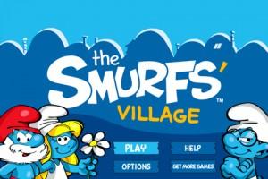 Schlumpfdorf Android Spiel Cheats Tipps Kukuruz Freunde Schiff Insel Opa Schlumpfbeeren