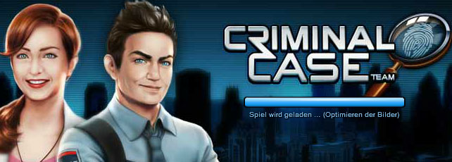 Criminal Case spielen