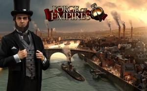Forge of Empires - Industriezeitalter