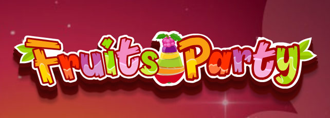 Fruits Party spielen