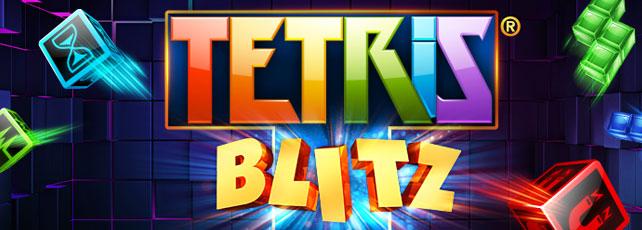 Tetris Blitz Kostenlos