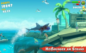 Spiele Hungry Shark - Video Slots Online