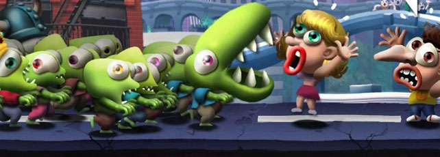 Spiele Zombie - Video Slots Online