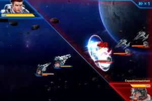 Galaxy Legends Tipps und Tricks