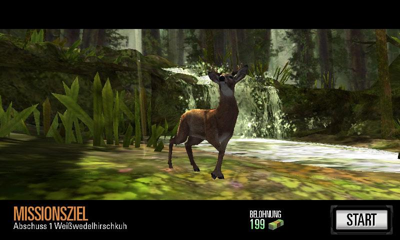 Deer Hunter 2014 ? Jagdspiel für iOS und Android
