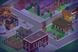Die Simpsons Springfield Tipps und Tricks