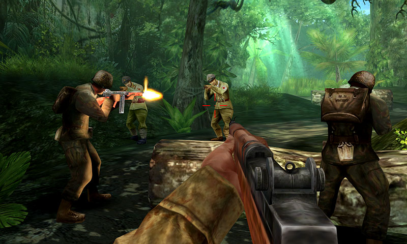 Brothers in Arms 2: Global Front Free spielen