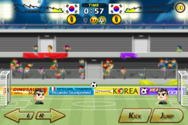 head soccer spielen