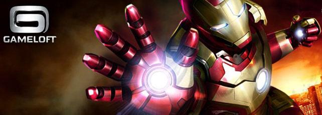 iron man 3 spiel