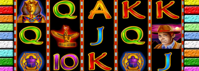 slot machine online book of ra für pc