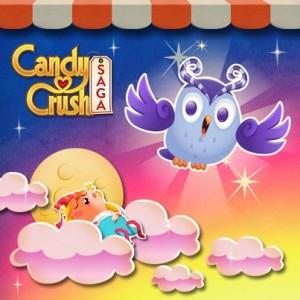 Candy Crush Saga Traumwelt