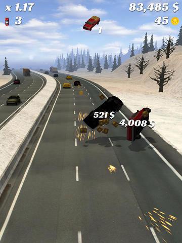 Highway Crash Derby spielen