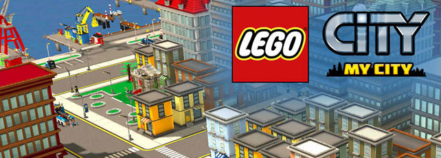 lego my city spielen
