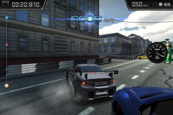 ACR Drift spielen