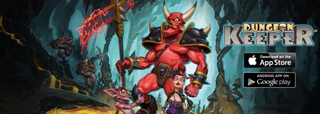 Dungeon Keeper angespielt Titel