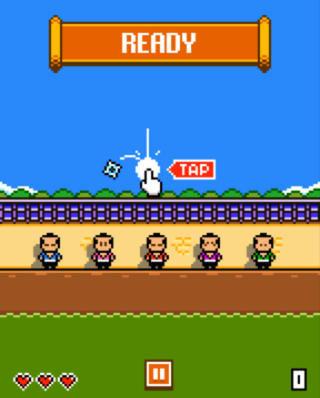 Flappy Bird Apps