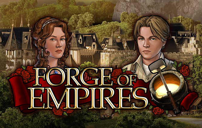 Forge of Empires Valentinstag
