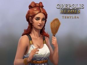 Grepolis Helden