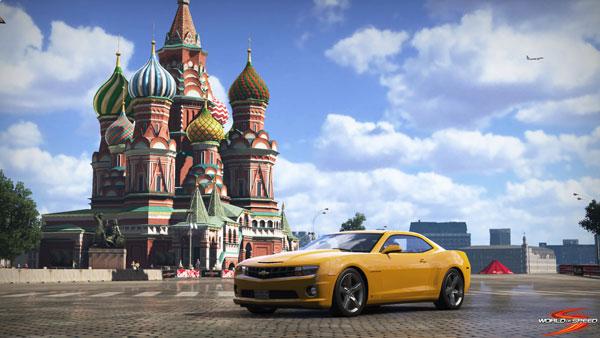 World of Speed Screenshot