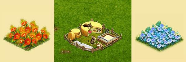 Farmerama Opus Käsi Event