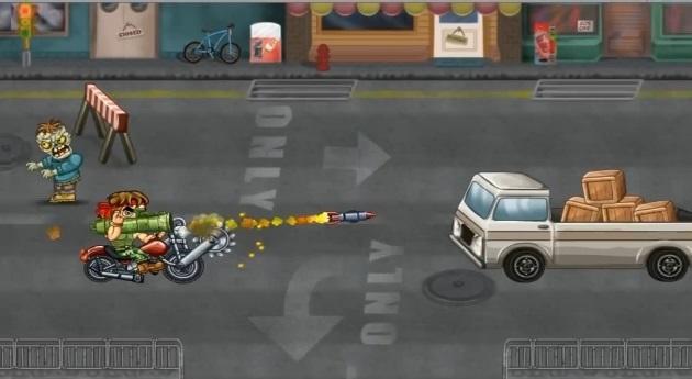 Last Heroes Screenshot1