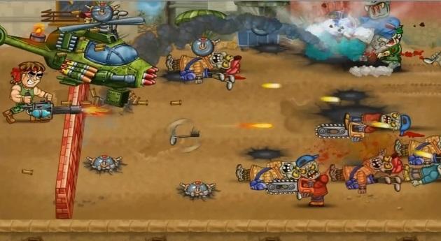 Last Heroes Screenshot2