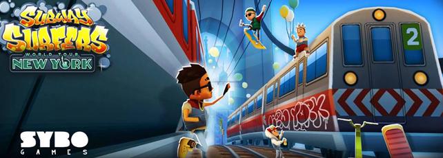 spiele wie subway surfer