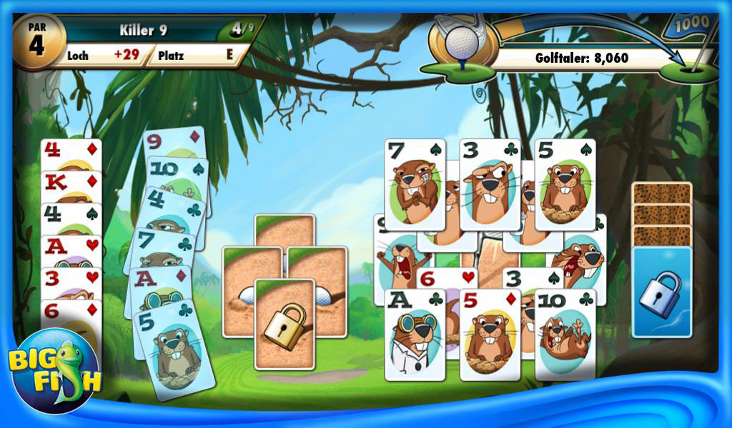 fairway solitaire gratis spielen