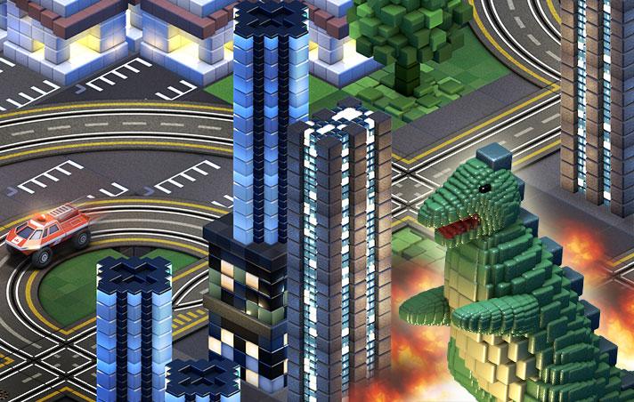groove racer screenshot1