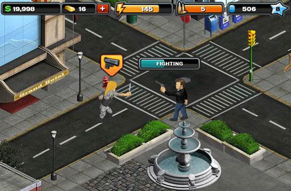 Crime City Tipps und Tricks