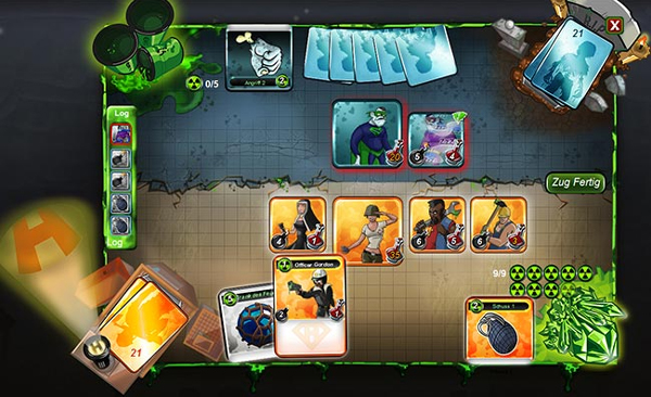 Heroes vs. Undead spielen