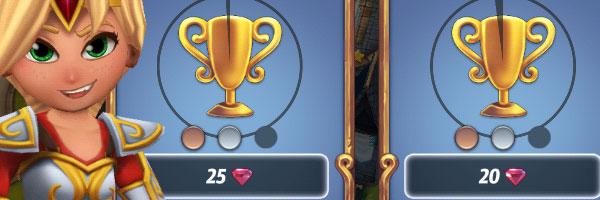 Royal Revolt 2 Guide Juwelen