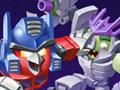 Angry Birds Transformers App – Die Hightech-Schweinejagd