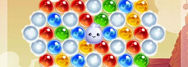 Bubble Witch Saga 2 AufgabenTitel