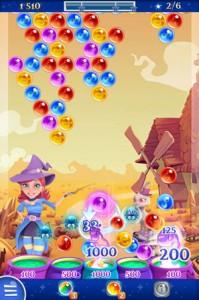 Bubble Witch Saga 2 Tipps und Tricks