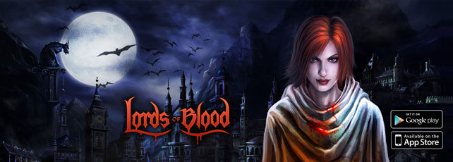 Lords of Blood