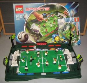 Lego Fußball