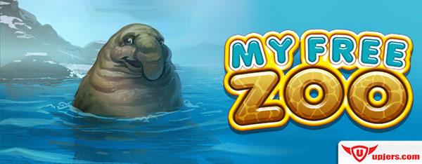 My free zoo gehegehäuser schafft platz für den see elefanten