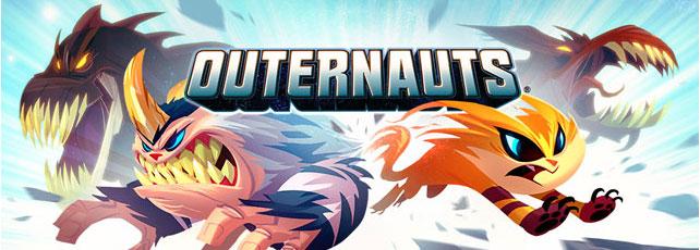Outernauts spielen Titel