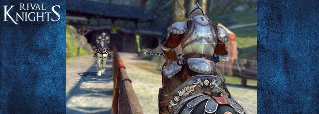 Rival Knights spielen Titel
