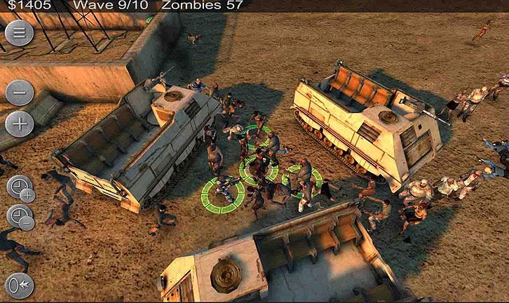 zombie ballerspiele