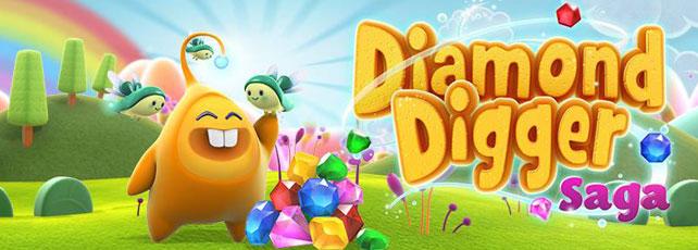 Diamond Digger Saga Tipps