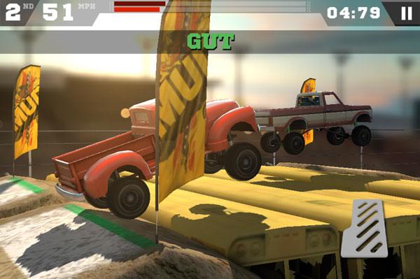 MMX Racing App