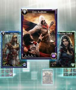 Assassin's Creed Memories spielen