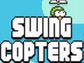 """Swing Copters – """"Flappy Bird""""- Nachfolger für iOS und Android"""