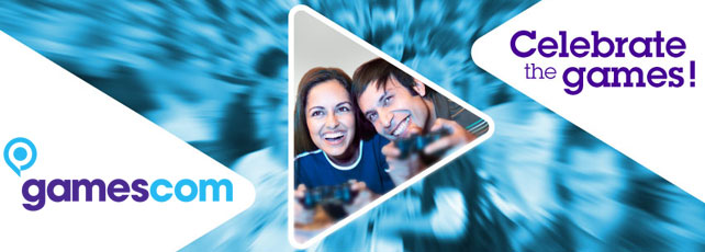 gamescom award 2014 Titel
